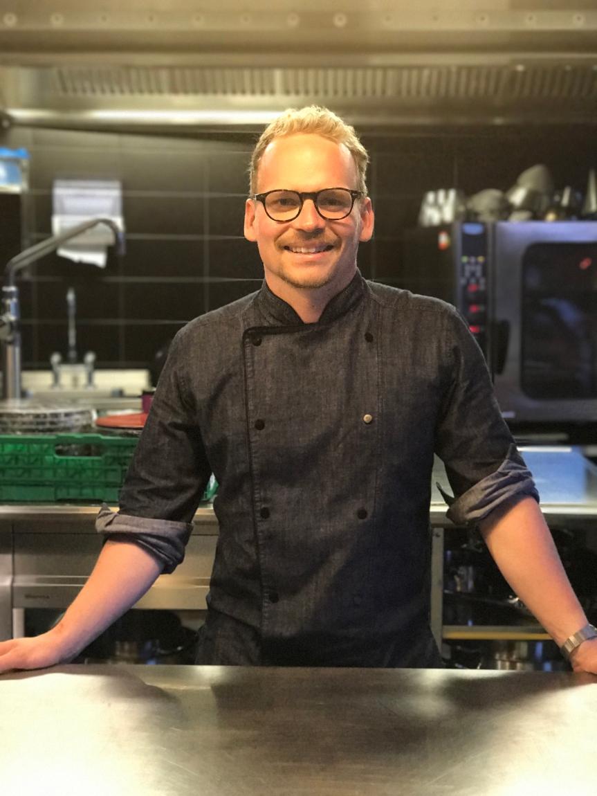 Chef Luzuy 1