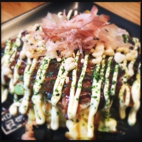 Okonomiyaki by Ma Petite Gourmandise & EchaloteandCo - Credit Photo Mapetitegourmandise